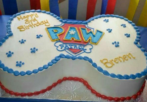 fiesta patrulla canina 13 - 30 idéias para organizar sua festa da Patrulha Canina