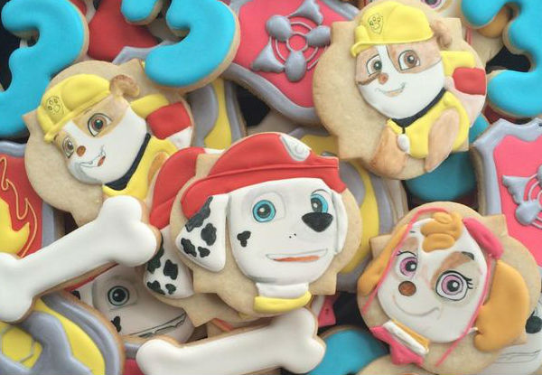 fiesta patrulla canina 18 - 30 idéias para organizar sua festa da Patrulha Canina