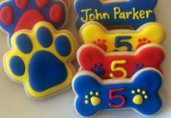 fiesta patrulla canina 19 - 30 idéias para organizar sua festa da Patrulha Canina