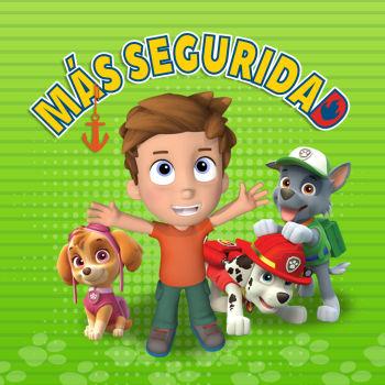 juegos de la patrulla canina mas seguridad - Jogos da Patrulha Canina