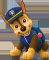 patrulla canina juguetes - Caída de globos