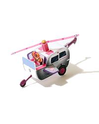 patrulla canina vehiculo skye - Artesanato