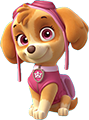 patrulla canina youtube - Os personagens